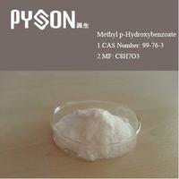 CAS No.: 51-05-8 Methyl p-hydroxybenzoate C13H21ClN2O2