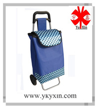 High Quality Vegetable Shopping Trolley Bag