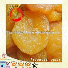 2014 Fire-new Delicious Preserved Peach