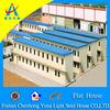 prefab temporary office house