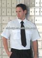 2014 moda uniforme de guardia de seguridad diseño