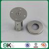 MEK02D Stainless Steel Fence Clamp(Holeless Spigot Supplier)