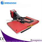 RS-4050 lowest price t-shirt heat press transfer machine used sublimation printers for sale