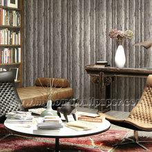 L91101 Wood like 3D wallpaper