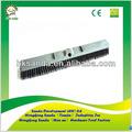 Bloco de plástico escova de chão / vassoura
