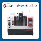 VMC600-full function cnc lathe machine center
