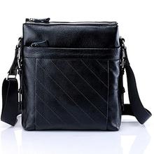 fashion handbag 2015 genuine leather handbag handbags wholesale shoulder men bag M3042