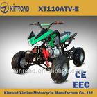 KINROAD XT110ATV-E 110CC EEC/EPA/CE ATV