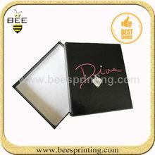 mobile flashing box, package handmade soap, gift box