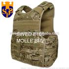 Kevlar body armor, level IV bulletproof vest of best prices