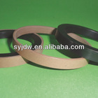 Heavy-load Snap Glyd Ring thin rubber o rings