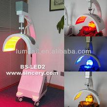 Professional Led Photon Therapy Pdt Light Skin Rejuvenation Machine Hot Pdt