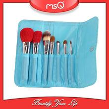 MSQ 7pcs amazing powder make up brush