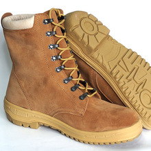 Desert tactical boots
