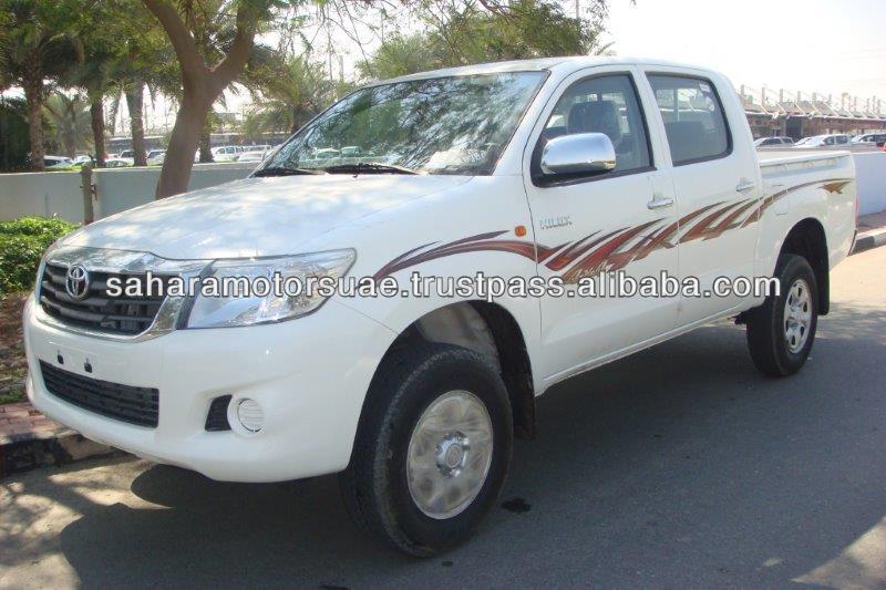 Toyota Hilux diesel Pickup 4x4