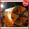 microtunneling machine