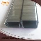 galvanized iron wire 5.7mm crown staples