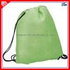 Custom Nonwoven Shoe Bag Drawstring