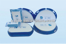 New Dental products / zirconia Amann Girrbach Blocks
