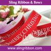 2014 Newest Custom Christmas Ribbon