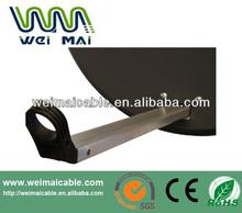 Satellite Antenna Dish/WMV022088 Ku 60cm Band Satellite Antenna Dish