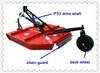 Rotary Cutter Mower for Tractor, Grass Cutter Mower, CE