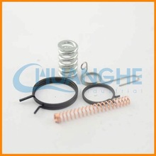 Manufactured in China 3mm spring steel