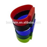 hand band usb flash drive silicon