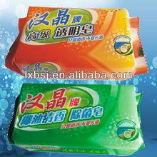guava soap - making germicidal soap - laundry soap