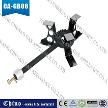 2014hot style LPG gas stove parts CA-GB08