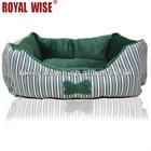 Green Pet Dog Sleeping Bed Manufacturer
