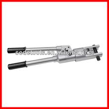 Aluminum Alloy Quick Hydraulic Crimping Tool SD-300D