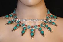 Nepal jewelry