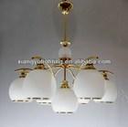 LED Glass pendent lamp/ceiling light