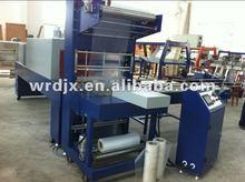 auto PE film shrink packing machinery