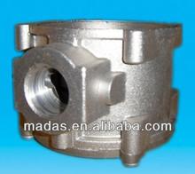 Industrial auto lpg filtro de gás de limpeza de boa qualidade