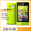 New Cheapest Basic OEM Dual SIM Card Mobile Telephone Portable