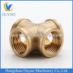 Plumbing materila tee/water meter coupling/compression fittings
