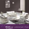 nuevo diseño de moda sofá árabe sofá de cuero c187