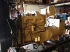 235 kw/294 KVA cummins diesel generator. Model 432PSL6210