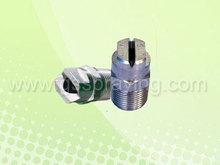 Stainless steel HU flat fan nozzles