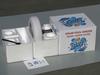 Newest style solar energy ionizer
