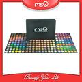 MSQ 180 colores completos de maquillaje profesional Paleta Sombra de Ojos Maquillaje Sombra de Ojos