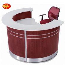 tanning salon reception desks