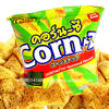 "Crispy Corn Snacks with Seaweed Flavor ""Corn-Z"" Thailand Origin"