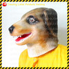 2014 New Halloween Latex Dog Mask Animal Mask