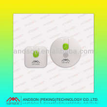 Humanized and fashion design dingdong door bell very popular in common