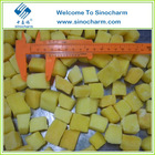 Frozen IQF Mango Dices or Halves From China