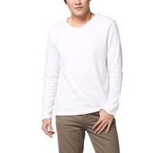 cheap white short sleeve v-neck t-shirts