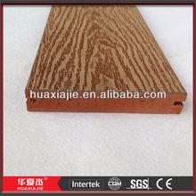 Good Price Wood Plastic Composite Wpc Outdoor Decks
